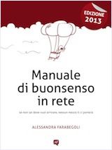 Manuale di buonsenso in rete