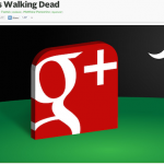 Google  Is Walking Dead   TechCrunch