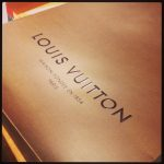 shopping da Louis Vuitton