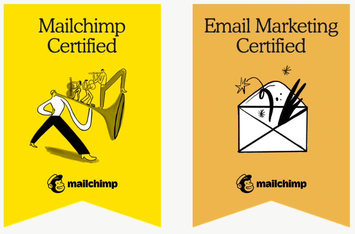 Mailchimp Certification